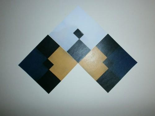 Geometrikus zománcok