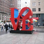 LOVE-New York City,USA