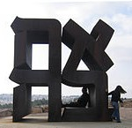 LOVE-izrael